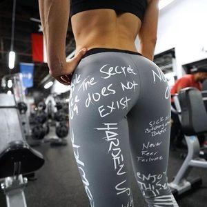 Tights Gym Leggings Workout Yoga Pants 👖 🏋️♀️🔥